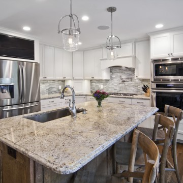 Wilford Way, Edina Kitchen